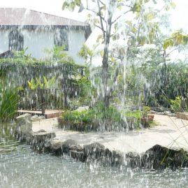 Сад специй в Паттайе