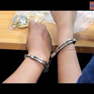 Арестованы мужчины с краденными кредитными картами