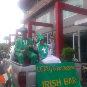 День святого Патрика, или Ирландское веселье в Паттайе