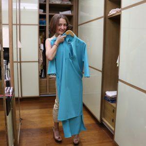Модная подготовка к Гонкам на кроватях