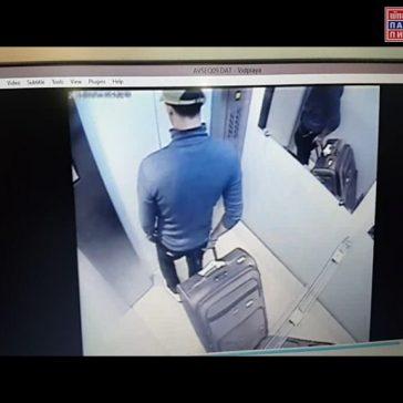 Мужчина ограбил туриста в собственном отеле