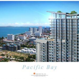 Новый кондоминиум Pacific Bay