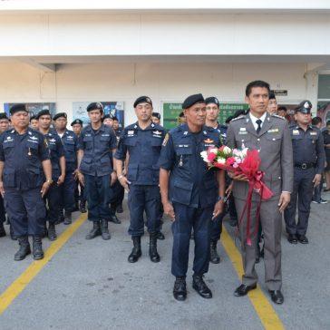 Смена руководителей полицейской и иммиграционной служб