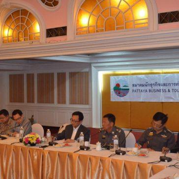 Встреча Ассоциации бизнеса и туризма