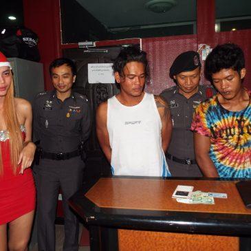 Задержаны похитители сумок из Камбоджи