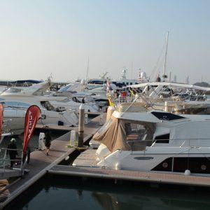 Azimut Yachts в Паттайе