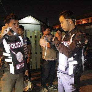Новости Паттайи 10 февраля 2015 – Пострадали казахи в Паттайе
