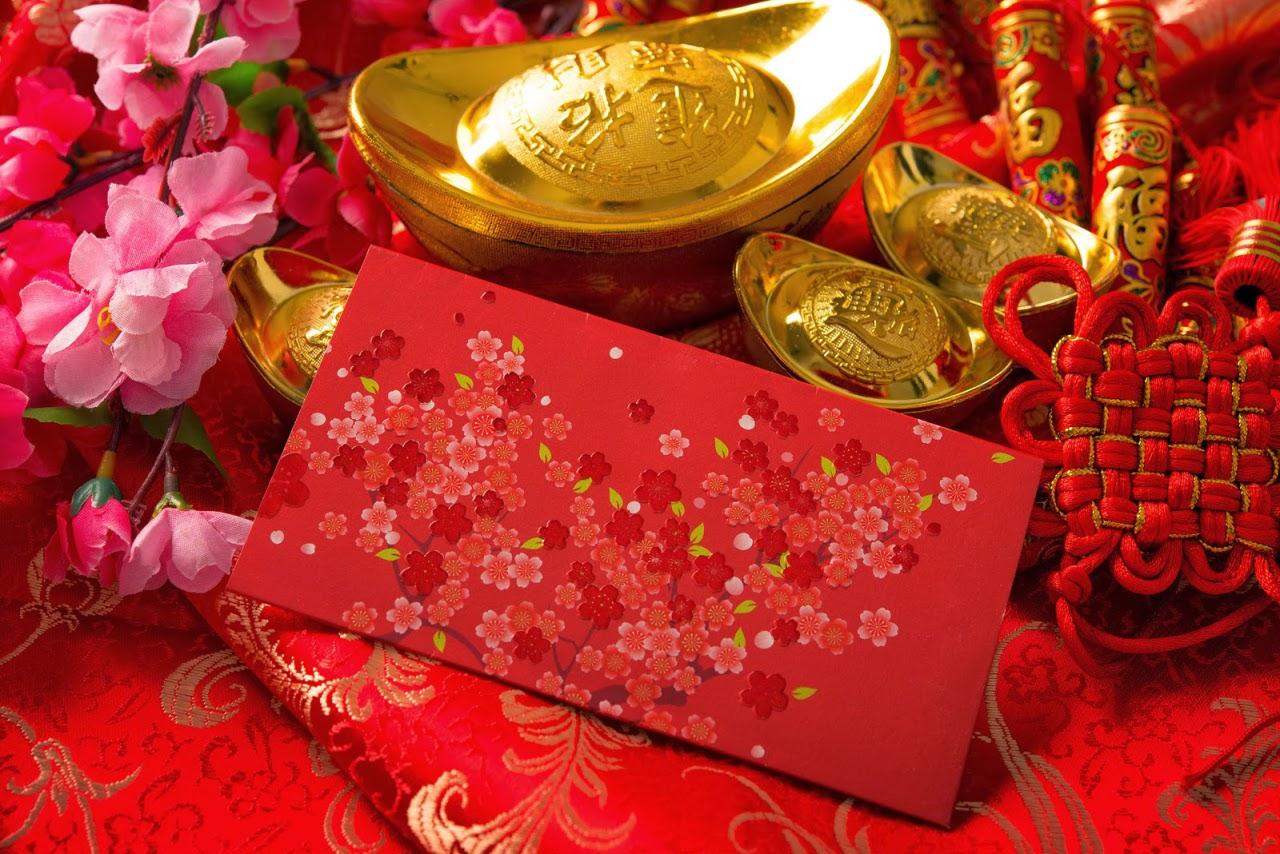 Ритуалы на новый год китайский