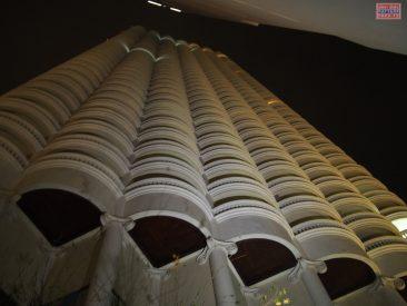 Новости Паттайи 19 февраля 2015 – Ветер забросил туристку из Казахстана на крышу отеля Амбассадор