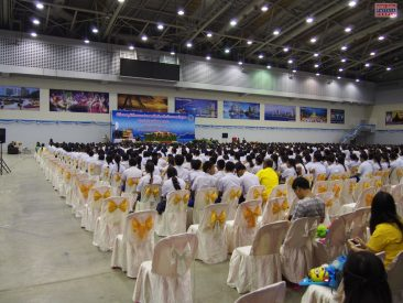 Аттестация выпускников школ Паттайи