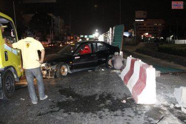 Авария на Сукхумвит Роуд