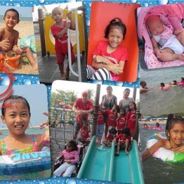 19 Марта, 2015 Благотворительный приём в поддержку детей ЮВА