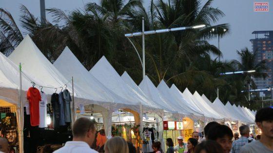В Паттайе стартовал Музыкальный фестиваль 2015