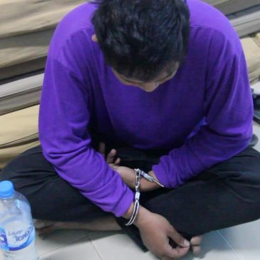Борьба с наркотиками в районе Саттахип