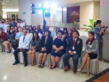 Онкологический центр в Бангкок Паттайя госпитале