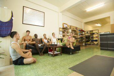 """Студия йоги """"Yoga Pattaya Studio"""""""