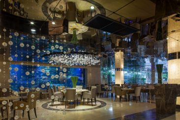 Отель Centara Grand Phratamnak Pattaya