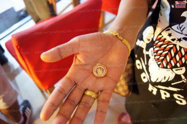 Очередное уличное ограбление в центре Паттайи