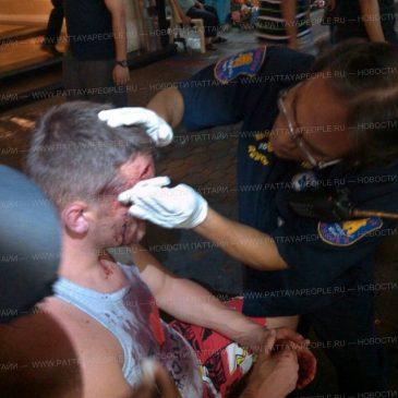 Польский турист был избит охранниками бара