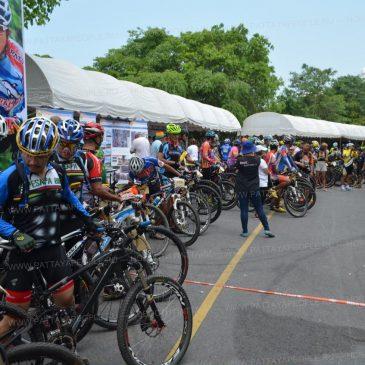 Спортивная неделя в Паттайе