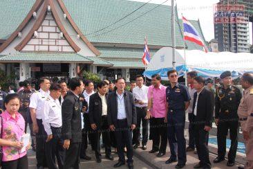 Новые возможности для порта Бали Хай