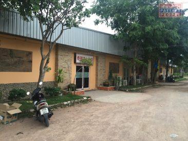 Рейд на массажный салон в Паттайе