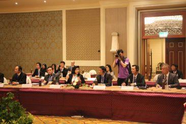 В Паттайе прошел семинар по вопросам борьбы с торговлей людьми