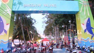 Ярмарка «ОТОП» в Банг Сарее