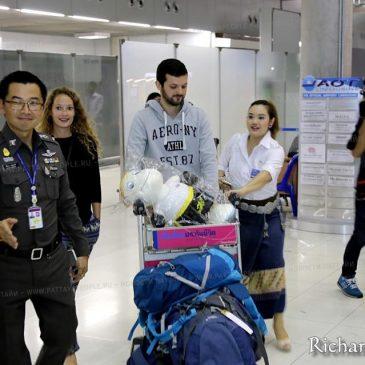 Бесплатный отдых в Таиланде