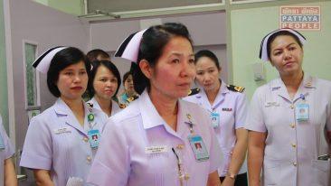Герои военно-морских сил Таиланда
