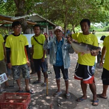 Рыбалка в Паттайе — деньги за большой улов