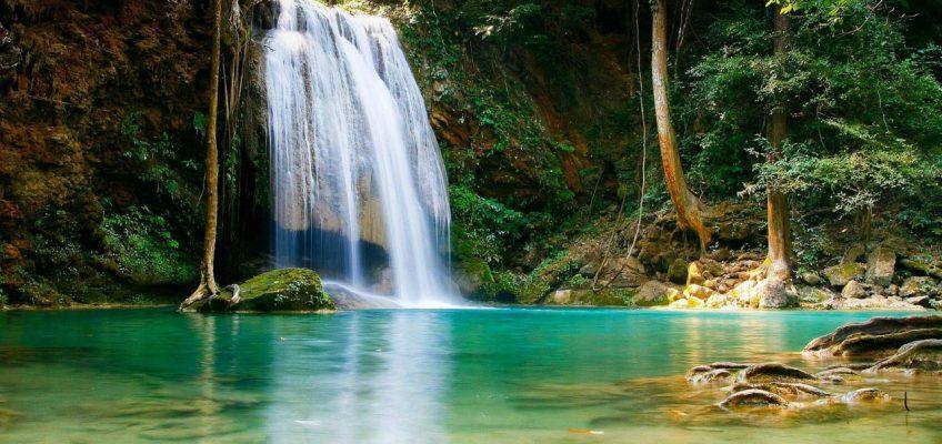Эраван признан самым популярным парком в Таиланде