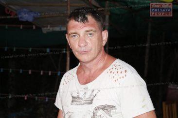 Российского туриста пытались ограбить в Паттайе