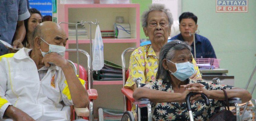 Вирус MERS в Таиланде