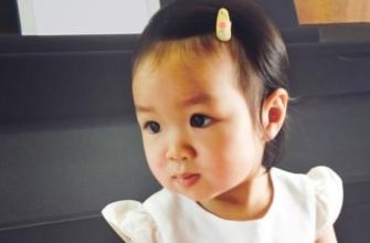 Двухлетнюю девочку заморозили в Таиланде