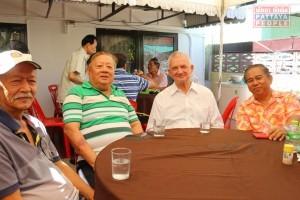 100 дней после смерти: буддийская церемония в Паттайе