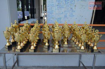 Азиатский чемпионат по картингу в Паттайе