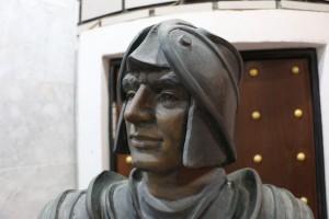 Посвящение в рыцари Ордена Ризала в Паттайе