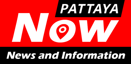 Pattaya Now Logo