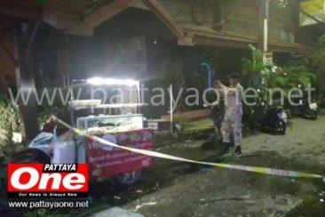 Взрывы в Таиланде – что происходит
