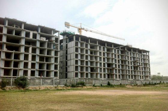 Недвижимость в Паттайе — Новостройки