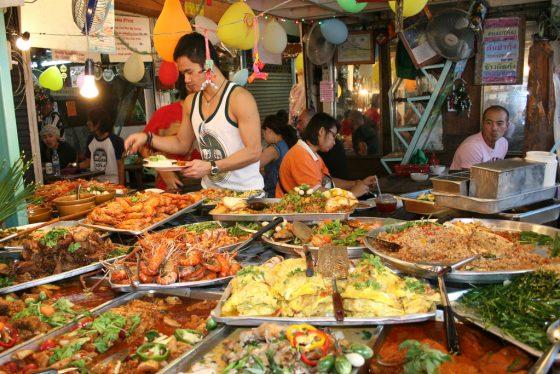 Всемирный День туризма в Таиланде