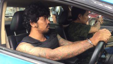 Арестованы убийцы в Паттайе
