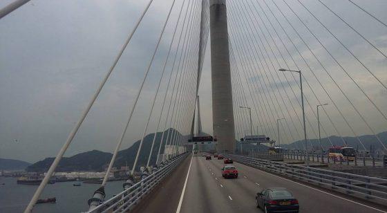 Hong Kong Cityflyer A11