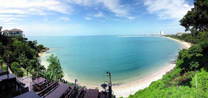 Рестораны Паттайи с видом на море: подробный обзор
