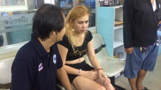 Туристка из России стала жертвой ограбления в Паттайе