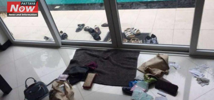 Туристок одурманили и ограбили на вилле в Паттайе