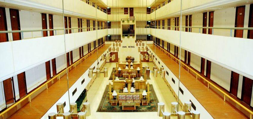 Ambassador City Jomtien Inn Wing 3