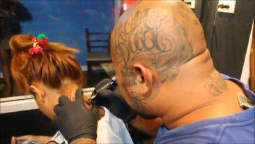 Бесплатные татуировки в честь Короля Таиланда