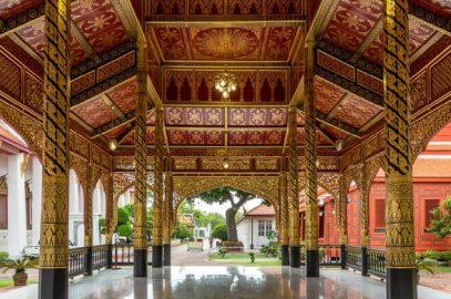 Бесплатный вход в музеи и парки Таиланда